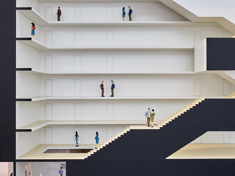 Ausstellung together neue architektur der gemeinschaft - Neue architektur ...